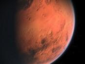 Исследование планеты Марс