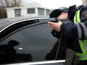 наказание пьяного водителя