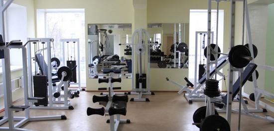 Новые требования к фитнес-центрам.