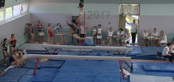 Всероссийские соревнования «Черноморская чайка»